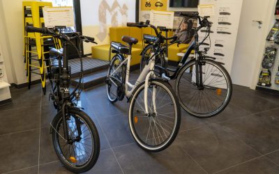 Patinetes y Bicicletas Eléctricas que cambiarán nuestra forma de movernos